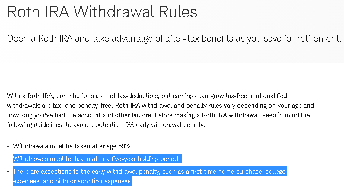 2020-11-14 10_02_38-Roth IRA Withdrawal Rules _ Withdrawal From Roth IRA _ Charles Schwab.png