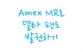 amex-mr-one-way