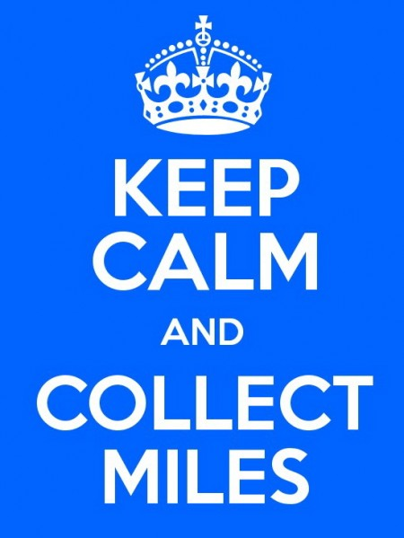 Collect Miles