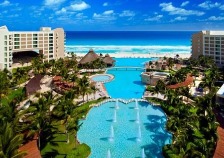 Cancun-westin