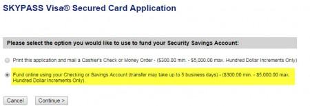 secured-card-online-fund