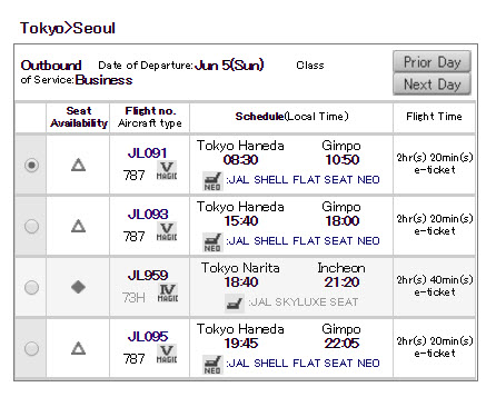 JAL-HND-GMP