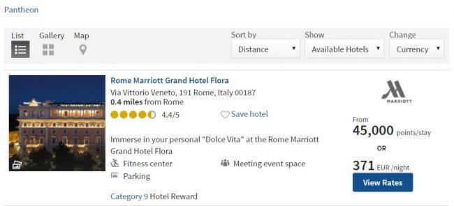 marriott-rome